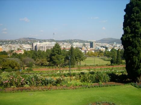 Pretoria I