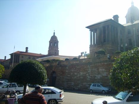 Pretoria II