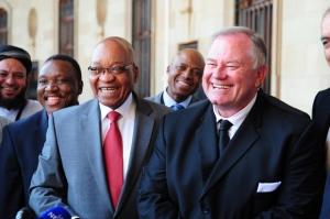 The Face of Evil and Wicked South Africa