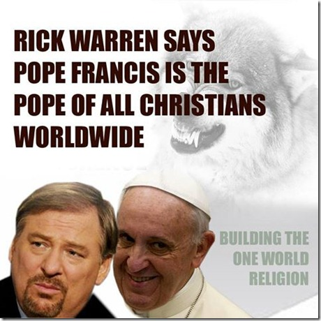 Warren and Pope