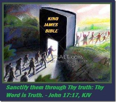 John 17:17