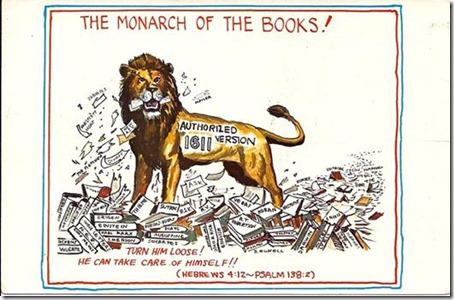 The Monark of the Books!