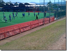 Western Province vs Northern Blues