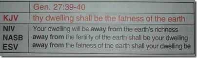 Genesis 27:39-40