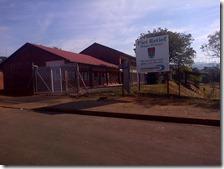 Piet Retief Primary School