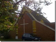 Scottsville Presbyterian Church