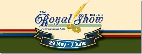 Royal Show 2015