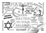 11 – Your Life ~ God's Solution to Your Religion