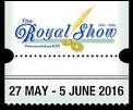 2016 Royal Show Logo
