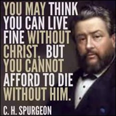 Spurgeon Gem