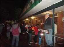 Jono sharing in isiZulu