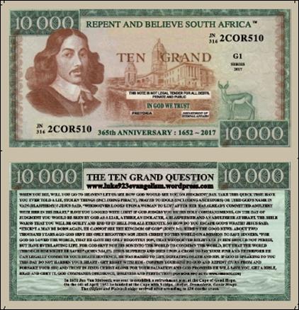 Ten Grand Tract