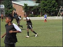 Curt Rogers determination, 'Kofi' Atta and Thando Hlophe vs. Savages Blue
