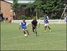Thando Hlophe vs. Savages Blu