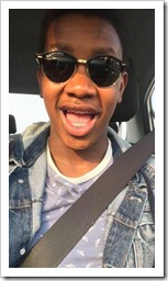 Michaelhouse pupil Themba Dloti died in the crash on Townhill on Tuesday. (Facebook )