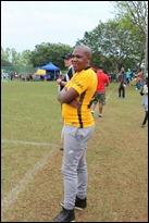 Vincent Myeni, dad of Thuba