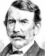 Dr. Livingston