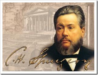 C. H. Spurgeon