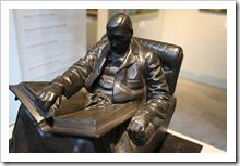 003 Paul Kruger Statue