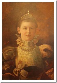 011 Queen Wilhelmina