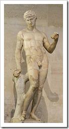 Adonis - Mazarin Louvre MR239