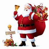 Santa Claus a.k.a. Satan Claws