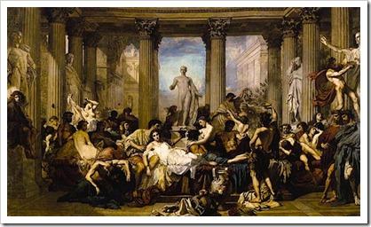 Solstice Saturnalia Celebrations