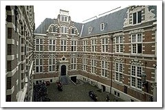 VOC Headquarters, Amsterdam