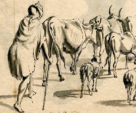 Khoikhoi sketch