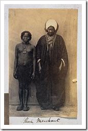 A Muslim slave trader [WikiIslam]